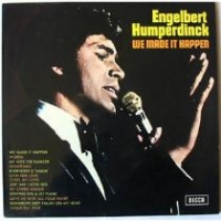 Текст и перевод песни Engelbert Humperdinck - Wonderland by Night