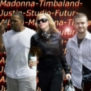 Текст и перевод песни Madonna ft. Justin Timberlake and Timbaland - 4 Minutes To Save the World